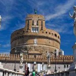 קסטל סנט אנג'לו - אייל הסעות וטיולים ברומא