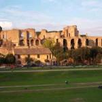 הסירקוס מקסימוס - אייל הסעות וטיולים ברומא