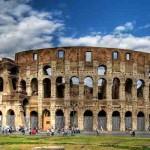 הקולוסיאום - אייל הסעות וטיולים ברומא