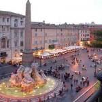 פיאצה נבונה - אייל הסעות וטיולים ברומא