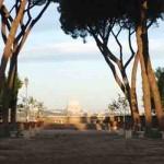 גן עצי התפוז - אייל הסעות וטיולים ברומא