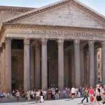 הפנתאון - אייל הסעות וטיולים ברומא