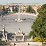 פיאצה דל פופולו - אייל הסעות וטיולים ברומא