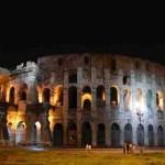 קולוסיאום - אייל הסעות וטיולים ברומא