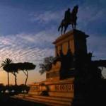 גבעת ג'יאניקולו - אייל הסעות וטיולים ברומא