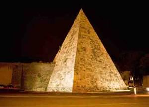 פירמידת קסטיוס