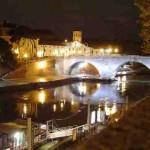 רובע טרסטוורה - אייל הסעות וטיולים ברומא