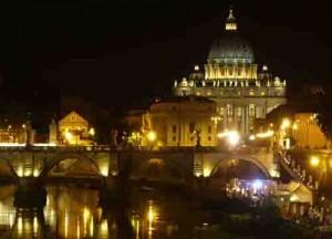 הותיקן - אייל הסעות וטיולים ברומא